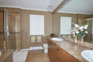 "Photo 12: 19826 SILVERTHORNE Place in Pitt Meadows: South Meadows House for sale in ""BONSON LANDING"" : MLS®# R2287550"