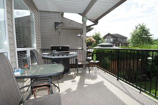 "Photo 18: 19826 SILVERTHORNE Place in Pitt Meadows: South Meadows House for sale in ""BONSON LANDING"" : MLS®# R2287550"