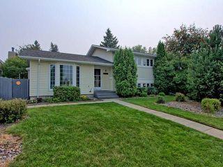Main Photo: 11503 38 Avenue in Edmonton: Zone 16 House for sale : MLS®# E4126036