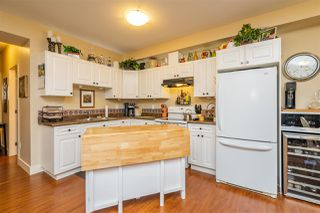 "Photo 15: 35685 ZANATTA Place in Abbotsford: Abbotsford East House for sale in ""Parkview Ridge"" : MLS®# R2299146"
