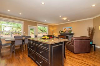"Photo 8: 35685 ZANATTA Place in Abbotsford: Abbotsford East House for sale in ""Parkview Ridge"" : MLS®# R2299146"