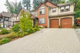 "Main Photo: 35685 ZANATTA Place in Abbotsford: Abbotsford East House for sale in ""Parkview Ridge"" : MLS®# R2299146"