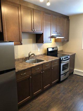 Main Photo: 103 12409 82 Street in Edmonton: Zone 05 Condo for sale : MLS®# E4126213