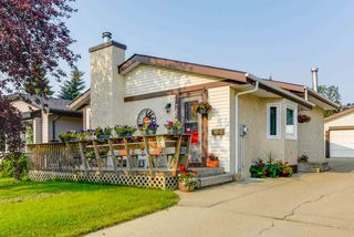 Main Photo: 7336 190 Street in Edmonton: Zone 20 House for sale : MLS®# E4126991