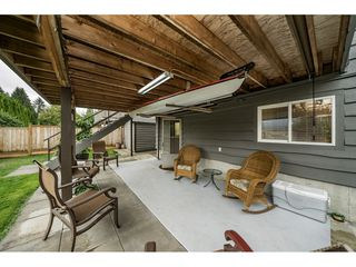 Photo 37: 2221 BROOKMOUNT Drive in Port Moody: Port Moody Centre House for sale : MLS®# R2306453