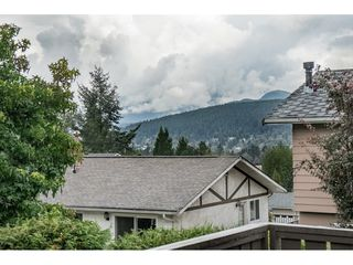 Photo 34: 2221 BROOKMOUNT Drive in Port Moody: Port Moody Centre House for sale : MLS®# R2306453