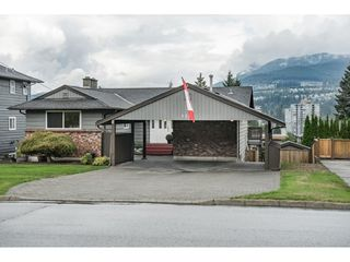 Photo 1: 2221 BROOKMOUNT Drive in Port Moody: Port Moody Centre House for sale : MLS®# R2306453
