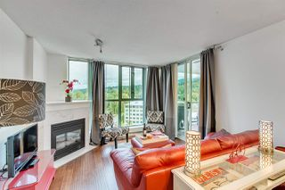 "Photo 1: 1101 200 NEWPORT Drive in Port Moody: North Shore Pt Moody Condo for sale in ""THE ELGIN AT NEWPORT VILLAGE"" : MLS®# R2309264"