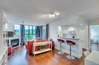 "Photo 3: 1101 200 NEWPORT Drive in Port Moody: North Shore Pt Moody Condo for sale in ""THE ELGIN AT NEWPORT VILLAGE"" : MLS®# R2309264"