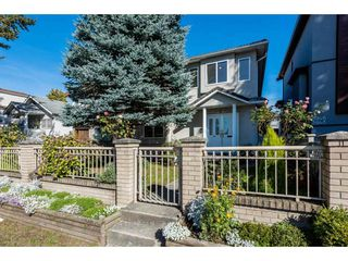 Main Photo: 3930 NANAIMO Street in Vancouver: Renfrew Heights House for sale (Vancouver East)  : MLS®# R2311210