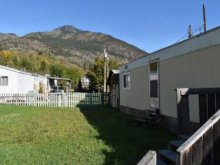 Photo 6: 113 187 MOUNTAIN VIEW ROAD in : Lillooet Manufactured Home/Prefab for sale (South West)  : MLS®# 148380