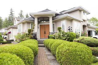 Main Photo: 6202 126B Street in Surrey: Panorama Ridge House for sale : MLS®# R2312804