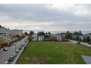 "Photo 20: 601 1551 FOSTER Street: White Rock Condo for sale in ""Sussex House"" (South Surrey White Rock)  : MLS®# R2312968"