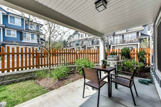 "Photo 19: 22 7157 210 Street in Langley: Willoughby Heights Townhouse for sale in ""Alder at Milner Height"" : MLS®# R2314405"