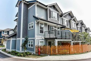 "Photo 20: 22 7157 210 Street in Langley: Willoughby Heights Townhouse for sale in ""Alder at Milner Height"" : MLS®# R2314405"