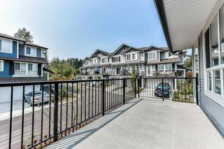 "Photo 15: 22 7157 210 Street in Langley: Willoughby Heights Townhouse for sale in ""Alder at Milner Height"" : MLS®# R2314405"