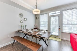 "Photo 2: 22 7157 210 Street in Langley: Willoughby Heights Townhouse for sale in ""Alder at Milner Height"" : MLS®# R2314405"