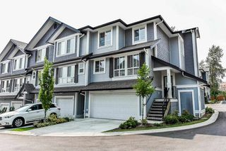 "Photo 1: 22 7157 210 Street in Langley: Willoughby Heights Townhouse for sale in ""Alder at Milner Height"" : MLS®# R2314405"