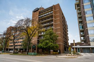 Photo 1: 201 237 Wellington Crescent in Winnipeg: Condominium for sale (1B)  : MLS®# 1827529