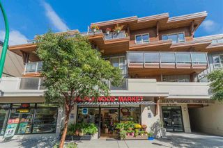 """Photo 1: 403 2138 OLD DOLLARTON Road in North Vancouver: Seymour NV Condo for sale in """"MAPLEWOOD NORTH"""" : MLS®# R2316114"""