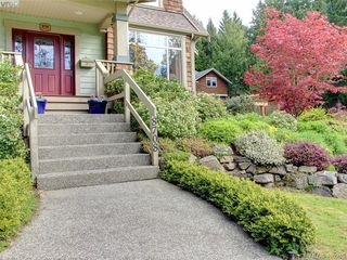 Photo 2: 8708 Pylades Pl in NORTH SAANICH: NS Dean Park Single Family Detached for sale (North Saanich)  : MLS®# 799966