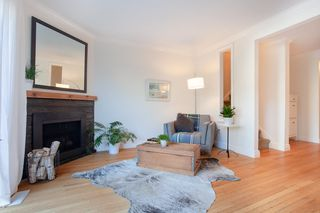 "Photo 3: 71 3180 E 58TH Avenue in Vancouver: Champlain Heights Townhouse for sale in ""HIGHGATE"" (Vancouver East)  : MLS®# R2317195"