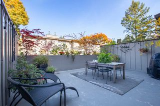 "Photo 18: 71 3180 E 58TH Avenue in Vancouver: Champlain Heights Townhouse for sale in ""HIGHGATE"" (Vancouver East)  : MLS®# R2317195"
