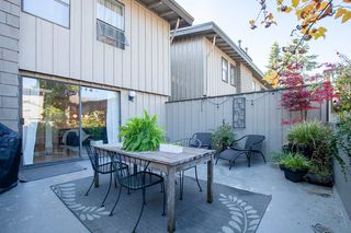 """Photo 17: 71 3180 E 58TH Avenue in Vancouver: Champlain Heights Townhouse for sale in """"HIGHGATE"""" (Vancouver East)  : MLS®# R2317195"""