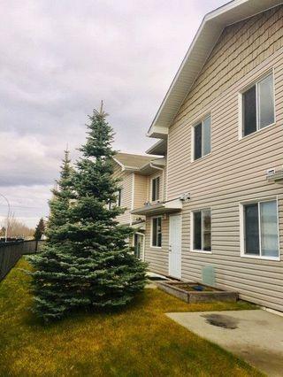 Photo 22: 110 166 BRIDGEPORT Boulevard: Leduc Townhouse for sale : MLS®# E4134876