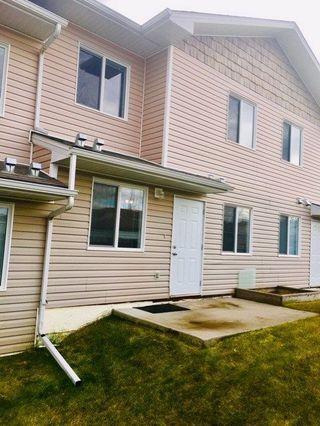 Photo 23: 110 166 BRIDGEPORT Boulevard: Leduc Townhouse for sale : MLS®# E4134876