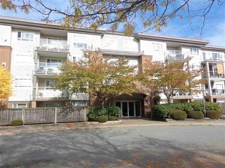 "Main Photo: 410 15895 84 Avenue in Surrey: Fleetwood Tynehead Condo for sale in ""ABBY ROAD"" : MLS®# R2322665"
