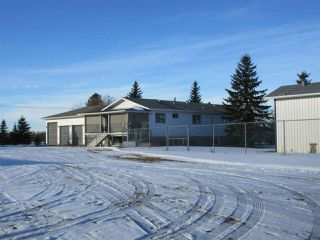 Photo 26: 57517 RR 220: Rural Sturgeon County House for sale : MLS®# E4136175