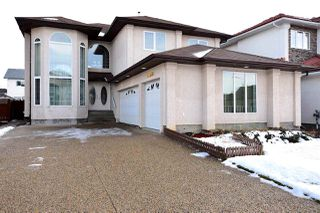 Main Photo: 15907 91 Street in Edmonton: Zone 28 House for sale : MLS®# E4136477