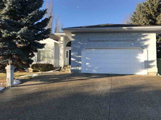 Main Photo: 776 WELLS Wynd in Edmonton: Zone 20 House for sale : MLS®# E4137099