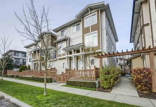 "Main Photo: 10 19433 68 Avenue in Surrey: Clayton Townhouse for sale in ""THE GROVE"" (Cloverdale)  : MLS®# R2326707"
