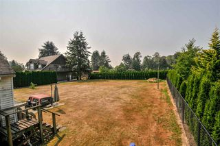 Photo 7: 4689 238 Street in Langley: Salmon River House for sale : MLS®# R2327028