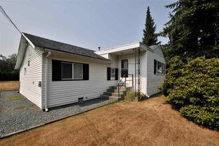 Photo 9: 4689 238 Street in Langley: Salmon River House for sale : MLS®# R2327028