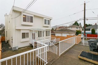 Photo 20: 1715 E 63RD Avenue in Vancouver: Fraserview VE House for sale (Vancouver East)  : MLS®# R2328577