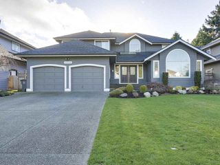 Main Photo: 12548 25A Avenue in Surrey: Crescent Bch Ocean Pk. House for sale (South Surrey White Rock)  : MLS®# R2328780