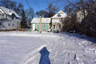 Photo 9: 378 Elgin Avenue in Winnipeg: Central Residential for sale (9A)  : MLS®# 1900142