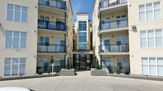 Photo 2: 414 9940 SHERRIDON Drive: Fort Saskatchewan Condo for sale : MLS®# E4139069