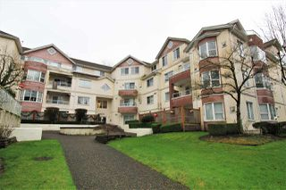 Photo 1: 203 2620 JANE Street in Port Coquitlam: Central Pt Coquitlam Condo for sale : MLS®# R2329367