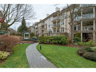 "Photo 1: 408 15350 19A Avenue in Surrey: King George Corridor Condo for sale in ""Premier Strata Services"" (South Surrey White Rock)  : MLS®# R2329771"