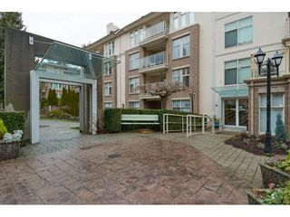 "Photo 2: 408 15350 19A Avenue in Surrey: King George Corridor Condo for sale in ""Premier Strata Services"" (South Surrey White Rock)  : MLS®# R2329771"