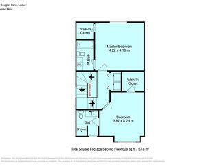 Photo 23: 84 DOUGLAS Lane: Leduc House Half Duplex for sale : MLS®# E4139725