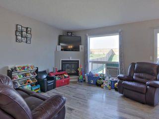 Photo 9: 84 DOUGLAS Lane: Leduc House Half Duplex for sale : MLS®# E4139725