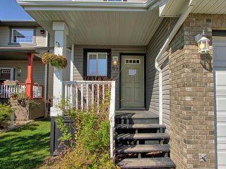 Photo 2: 84 DOUGLAS Lane: Leduc House Half Duplex for sale : MLS®# E4139725
