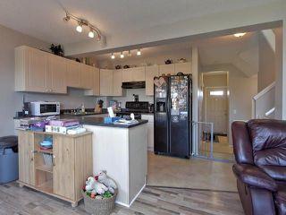 Photo 5: 84 DOUGLAS Lane: Leduc House Half Duplex for sale : MLS®# E4139725