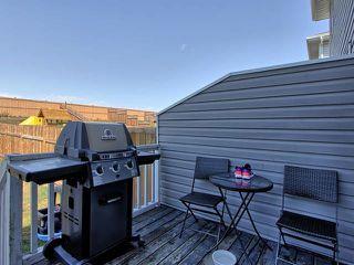 Photo 19: 84 DOUGLAS Lane: Leduc House Half Duplex for sale : MLS®# E4139725