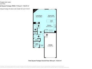 Photo 22: 84 DOUGLAS Lane: Leduc House Half Duplex for sale : MLS®# E4139725